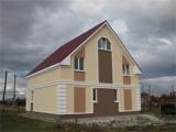 Дом в Еткуле