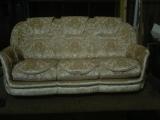 диван после реставрации