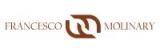 Логотип фирмы Francesco Molinary представленной в наших магазинах