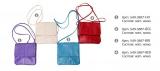 Женские сумка торговой марки Poshete- натуральная кожа,в наличии