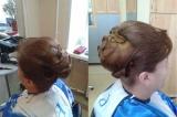 Причёска 002