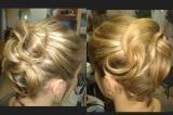 Причёска 008