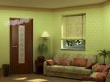 дверь межкомнатная в интерьере