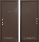 Стальная дверь Бульдорс Steel 10