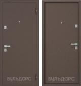 Стальная дверь Бульдорс Steel 12